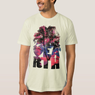 Camiseta Tierra