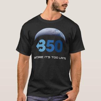Camiseta Tierra 350