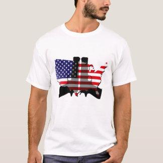 Camiseta Tierra del libre