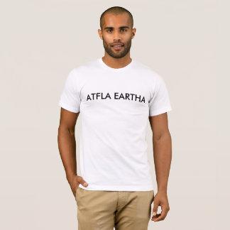 Camiseta Tierra plana en Igpay Atinlay