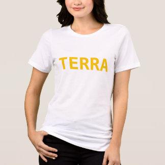 Camiseta Tierra Rossa