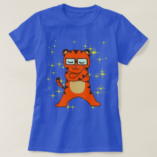 Camiseta Tigre correcto