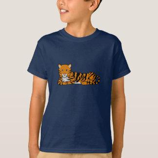Camiseta Tigre del dibujo animado