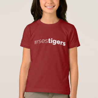 Camiseta Tigres de Dripping Springs