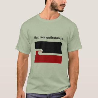 Camiseta Tino Rangatiratanga