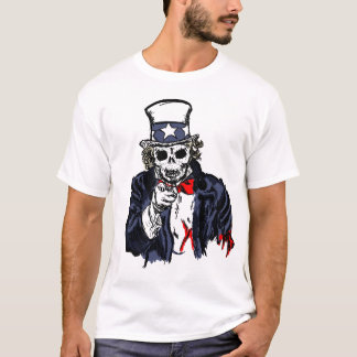 Camiseta Tío grande Scram