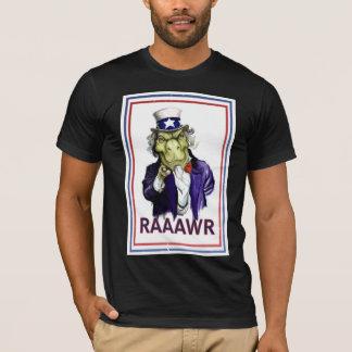 Camiseta Tío-Saurus Rex