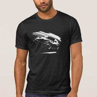 Camiseta Tiro del balanceo de Nissan 370z