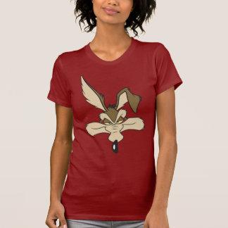 Camiseta Tiro principal de E. Coyote Pleased del Wile