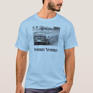 Camiseta TIROTEO 013 - Copie (2), Vroom Vroom