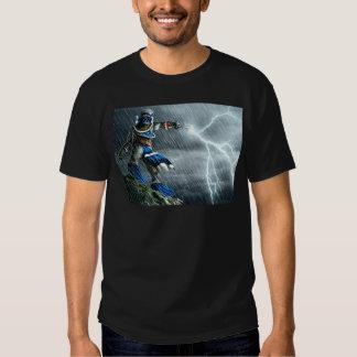 camiseta Tlaloc