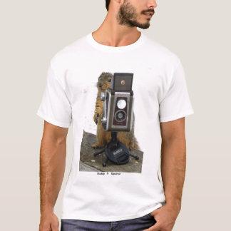 Camiseta tlr de Kodak del compinche