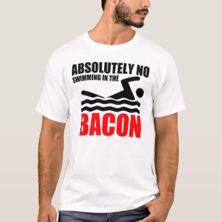 Camiseta Tocino hilarante