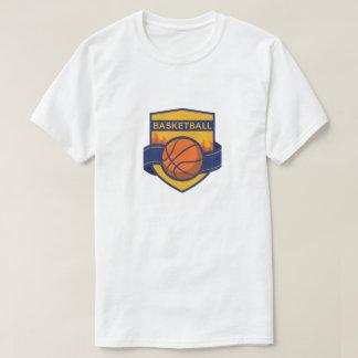 Camiseta Todo el equipo de baloncesto americano