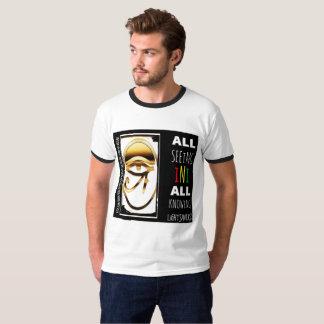 Camiseta Todo el iNi que ve toda la saber - LiGHTSHiRTZ