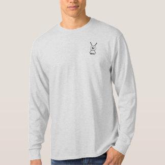Camiseta Todo el ver - diseño coloreado