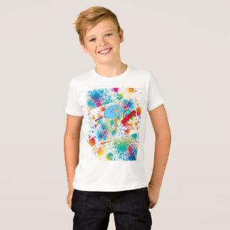 Camiseta ¡Todos a bordo del coche de tren! Edición fresca