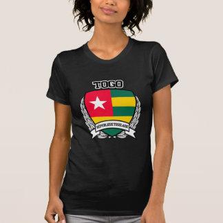 Camiseta Togo