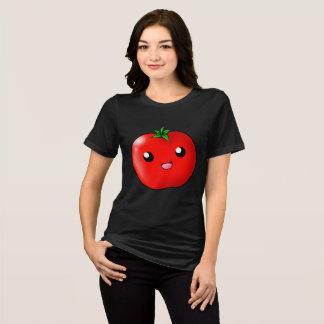 Camiseta Tomate de Kawaii