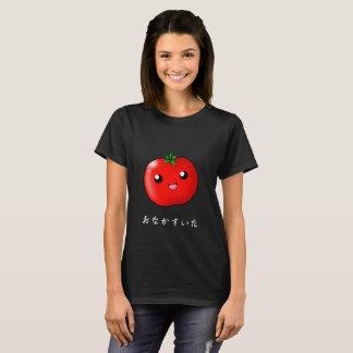 Camiseta Tomate de Onaka Suita