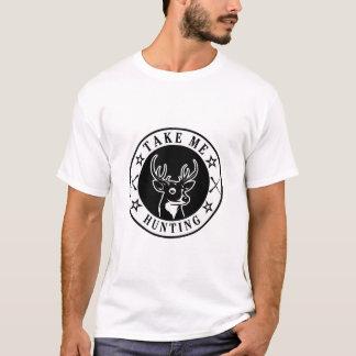 Camiseta Tómeme la caza