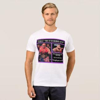 """Camiseta Tommy el """"individuo más duro en lucha de NJ"""""""