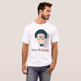 Camiseta Tommy McGEEK