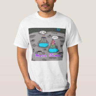 Camiseta Tonos de la luna