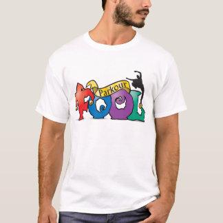 Camiseta Tonto de MPG Parkour