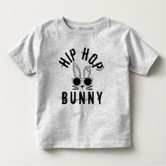 camiseta top del niño de los muchachos de pascua