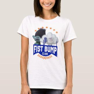 Camiseta Topetón del puño de los duendes el  