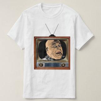 CAMISETA TOR JOHNSON TV