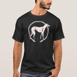 Camiseta Torc del perro y del guerrero de Sidhe