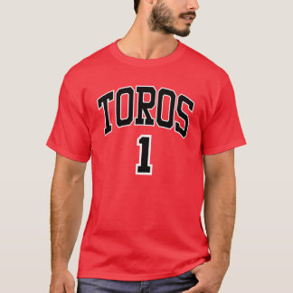 Camiseta Toros 1