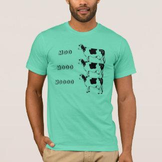 Camiseta torre de la vaca