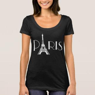 Camiseta Torre Eiffel de París