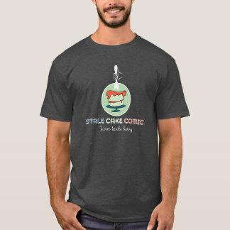 Camiseta Torta añeja cómica