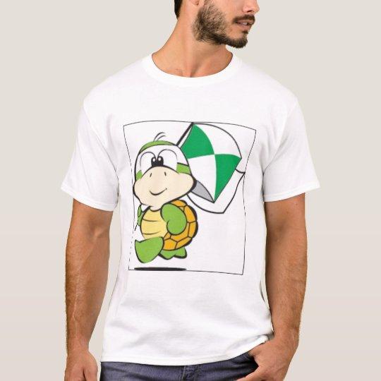 Camiseta Tortuga
