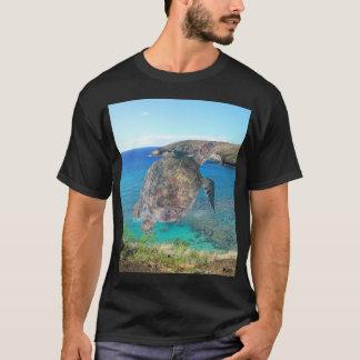 Camiseta Tortuga de Hawaii