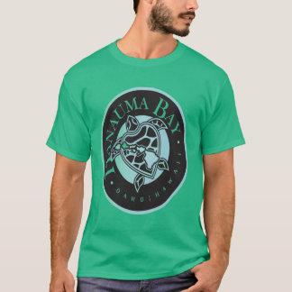 Camiseta Tortuga de mar verde de Hawaii