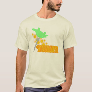 Camiseta Tortuga deliciosa