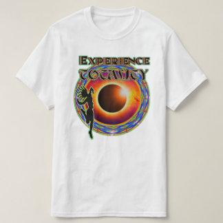 Camiseta Totalidad de la experiencia