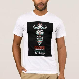 Camiseta Tótem