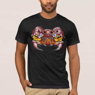 Camiseta Tótem de la araña