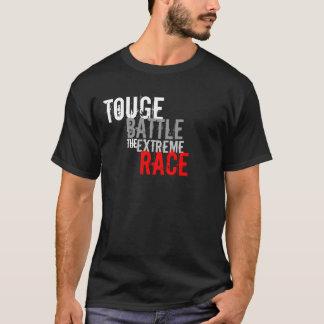 Camiseta Touge Battle Race