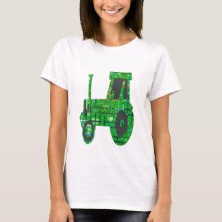 Camiseta Tractor de Tractoring