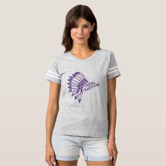 Camiseta Tradiciones tribales