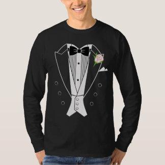 Camiseta Traje del novio