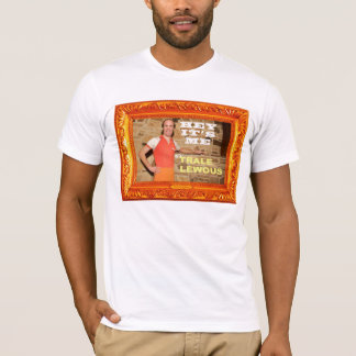 Camiseta Trale Lewous
