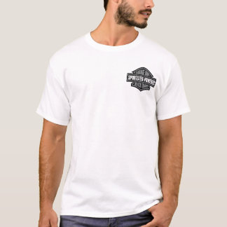 Camiseta Trampa construida garaje de la muerte